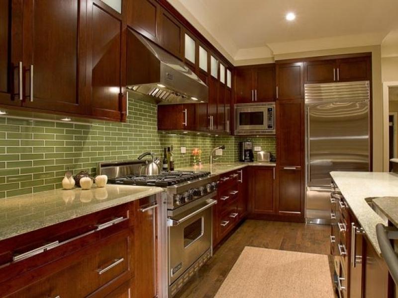 Bancada em Granito para Cozinha Jardim Cambui - Bancada de Granito para Cozinha
