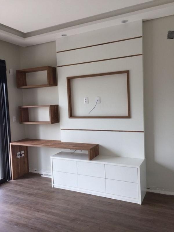 Dormitório Planejado Solteiro Preço Bairro da Estação - Dormitório Planejado