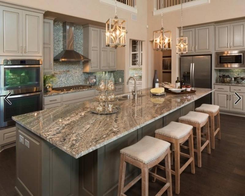 Onde Encontro Balcão de Granito para Cozinha Dom Pedro - Bancada de Granito para Cozinha