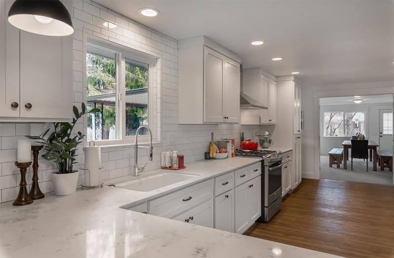 Onde Encontro Granito Branco para Cozinha Fazenda das Cabras - Bancada de Granito para Cozinha
