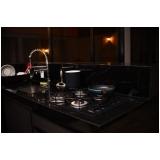 cozinha planejada apartamento mrv preços Castelo Santa Genebra