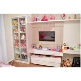 dormitório infanto juvenil planejado
