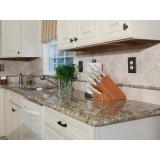 pedra de granito para cozinha