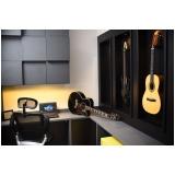loja de móveis planejados para escritório no quarto Taquaral