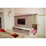 móveis planejados apartamento completo valor Chácara Recreio