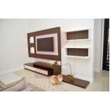 móveis planejados apartamento pequeno Dom Pedro