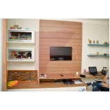 móveis planejados apartamento Alto Taquaral