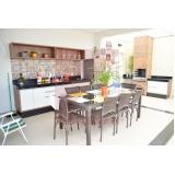 móveis planejados cozinha Centro