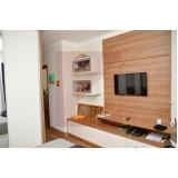 móveis planejados de madeira
