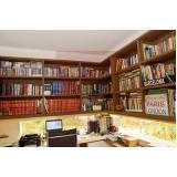 móveis planejados para escritório pequeno preço Jardim Atibaia