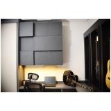móveis planejados para escritório no quarto