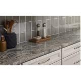 onde encontro granito para pia de cozinha Condomínio Espaço Verde