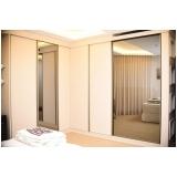 orçamento de móveis planejados para apartamento Bosque de Barão