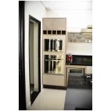 orçamento de móveis planejados para cozinha pequena Guará Jardim Afife