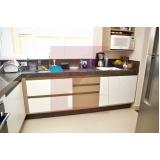 preço de cozinha planejada apartamento Alto Taquaral