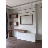 qual o valor de móveis planejados apartamento completo Condomínio Estância Paraíso