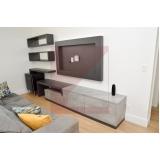 qual o valor de móveis planejados apartamento pequeno Jardim Cambui