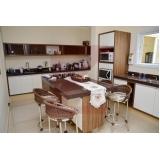 qual o valor de móveis planejados cozinha Campinas
