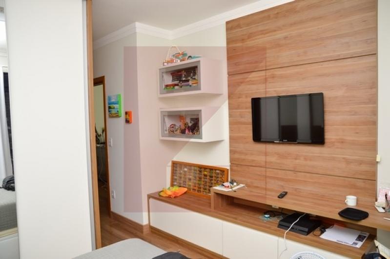 Valor de Dormitório Planejado Moderno Guará Jardim Afife - Dormitório Planejado de Canto