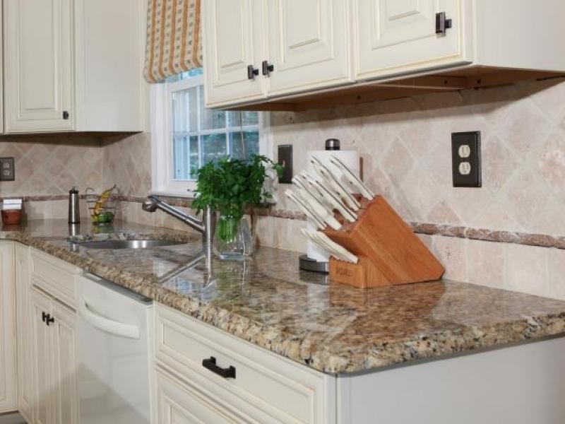 Venda de Pedra de Granito para Cozinha Jundiaí - Bancada de Granito para Cozinha